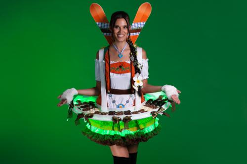 Oktoberfest, oktoberfest thema, thema feest, drindl, apresski, apres-ski thema, thema entertainment, mobiel entertainment