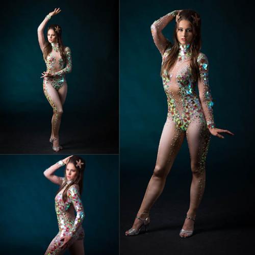 Strand event, Beachclub promotie,Mermaid, Zeemeermin, Ariel, Under The Sea, Sea Prinses, Beachclub Dancer, Freestyle Danseres, Dans Entertainment.