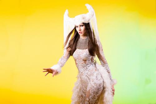 Viking Events, Fantasy Entertainment, White Viking, Thema Dames, Fantasie Promotie, Dans Entertainment, Freestyle Danseres, Go-Go Dancer.