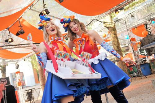 Mobiel entertainemt, boter-kaas-eieren spel, reuzenspel, event entertainment, thema dame, hollandse spellen, hollands spelletjes, hollandse entertainment, hollands thema, hollandse dame, event entertainment