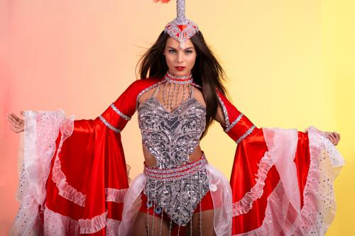 Spaanse Dansact, Flamenco, Summer Event Act, Event Entertainment, Festival act, Dansact, Spaanse dame