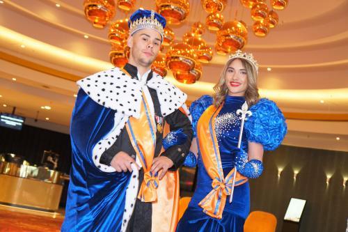 koningsdag, koning, koningin, nederlandse feestdag, event, hollands thema, nederlands thema, ontvangst entertainment, koningsdag entertainment, koningspaar