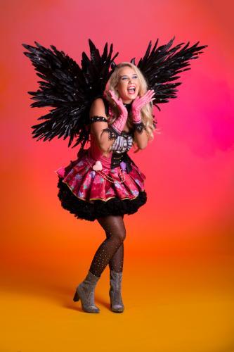 Halloween, Halloween Dame, Duivelse Evenementen, Spooky Girl, Promotion Dancer, Halloween Danseres, Freestyle dancer, Halloween Angel, Scary Lady, Black Beauty, Little Devil.