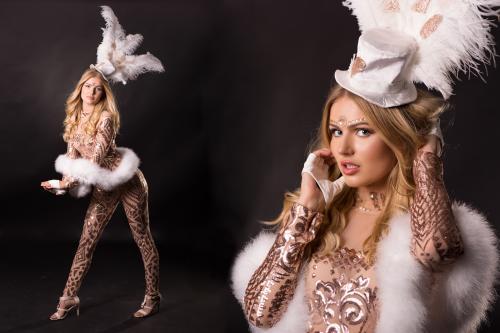 Casino girls, Las Vegas, Showgirls, Show Girl, Chicago danseres, Can Can Burleque, Moulin Rouge, Freestyle Dancer, Podiumblok Danseres, Promotieteam, Thema Dames, Entertainment, Feathers.