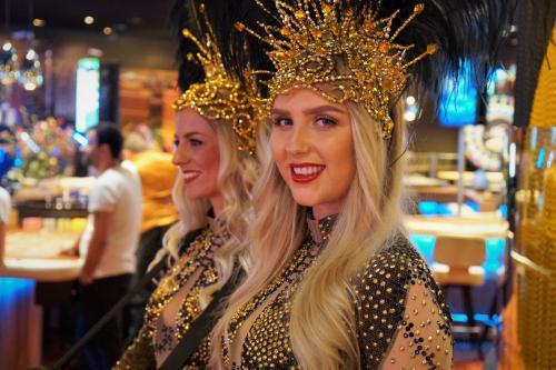 Bingo Dame, Spelletjes Promotie, Games, Casino, Interactieve Hostess, Themadames, Casino Entertainment, Casino Girls, Bingo Dame