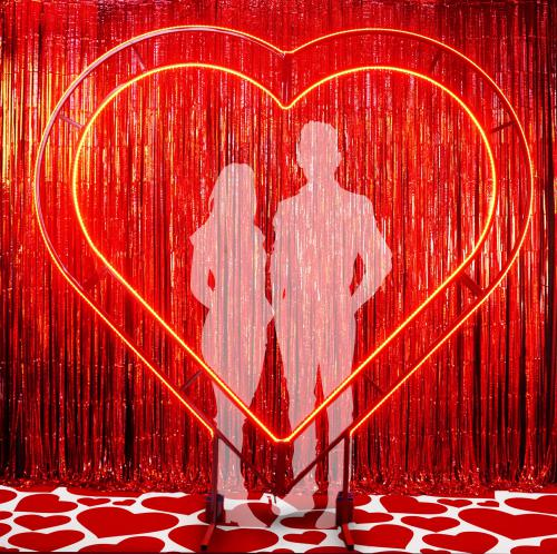 liefde, love, love light, lovelight, shine a light, spreading love, valentijn, valentine's day, valentijnsdag, moederdag, vaderdag, winkelcentrum, winkelcentrum promotie, activatie, activatiebooth, foto, fotobooth, photobooth, merkactivatie, decoratie