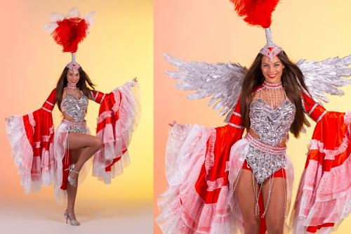 Caribbean, Flamenco, Summer, Spaanse Dansact, Flamenco, Summer Event Act, Event Entertainment, Festival act, Dansact, Spaanse dame