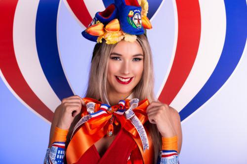 Hollandse Glorie, Hollandse dames, Themadames in klederdracht, Holland kostuum, Haringmeisjes, Hollandse meisjes, Hollandse avond, Haring Party, Kaasdame, Themafeesten, Klompen meisjes