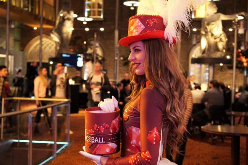 Diceball Gaming, Mobiel Entertainment, Casino Night, Casino Gaming, Casino Events, Holland Casino, LED-gaming, Diceball, Gambling Games, Las Vegas