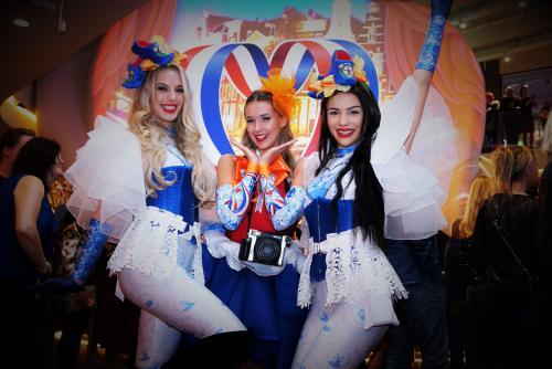Delfts Blauw, Hollandse Dames, Holland thema, Dutch Girl, Hollands Glorie, Dutch Candy, Candygirl, Stroopwafels, Food Entertainment, Haring Happen, Delfts Blauw
